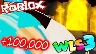 +100.000 DE FUERZA Y NUEVO PORTAL 😱 | WEIGHT LIFTING SIMULATOR 3 | ROBLOX