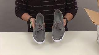 Sanuk Shoe Unboxing | SKU 8727190
