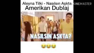 Aleyna Tilki - Nasılsın Aşkta (Amerikan Dublaj)