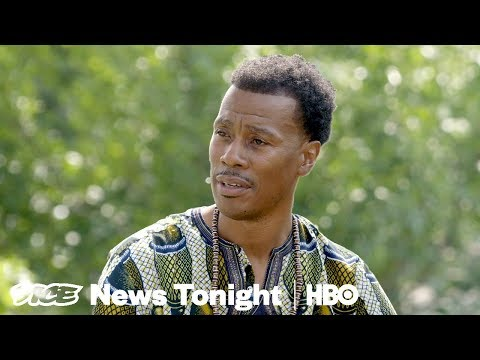 "Chicago Police Left A ""Bait Truck"" Full Of Nikes To Lure Thieves (HBO)"