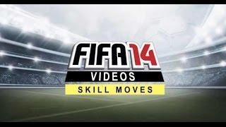 FIFA 14 | Skills Tutorial for Keyboard | 1080p |