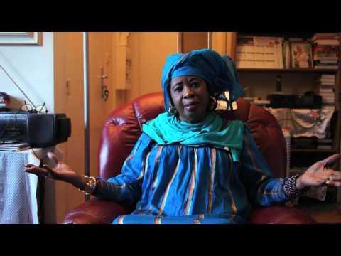 TEASER Mali Oumou KOUYATE Nafoloko avril 2016