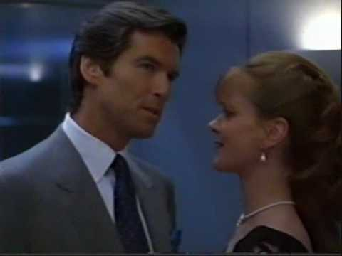 Pierce Brosnan Why Can't I Have You
