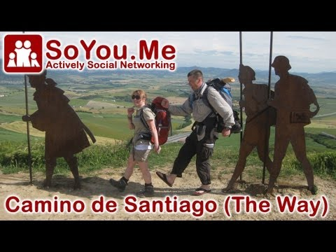 Camino de Santiago (The Way)