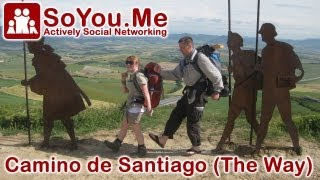 Camino de Santiago (The Way)