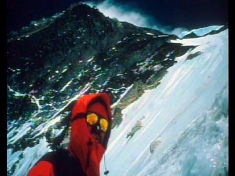 Dr. Ken Kamler Remembers 1996 Everest Disaster