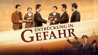 Christlicher Film Trailer | Entrückung in Gefahr | Möchtest du vor der Katastrophe entrückt werden