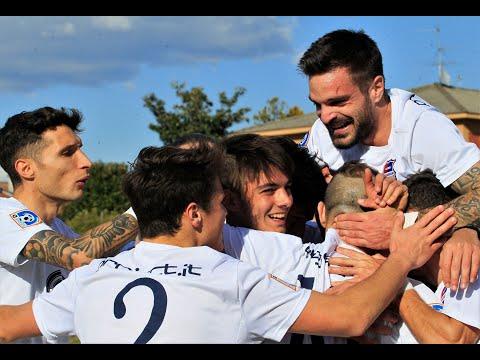 Virtus Ciserano Bergamo-Calcio Brusaporto 4-0, 3° giornata di ritorno Serie D girone B 2020-2021