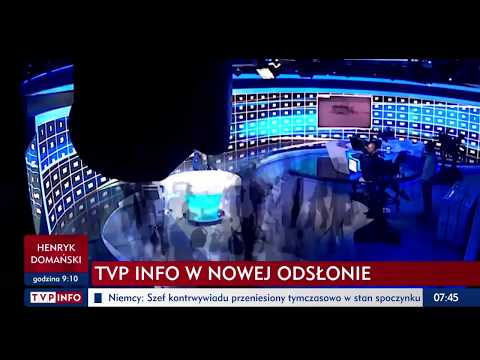 TVP Info w nowej odsłonie