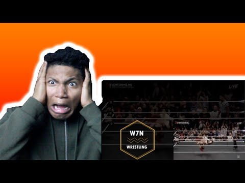 THE BEST MATCH IN NXT HISTORY!!| WWE NXT TakeOvers Greatest Moments| REACTION