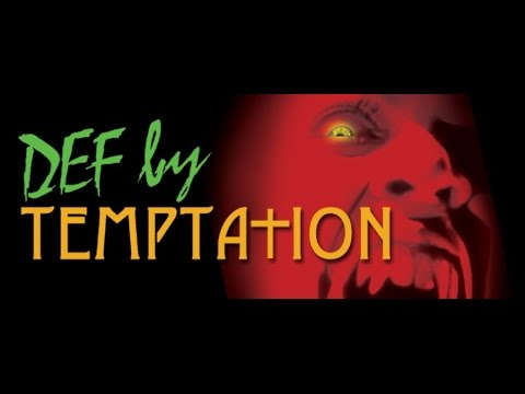 DEF BY TEMPTATION  1990 Horror