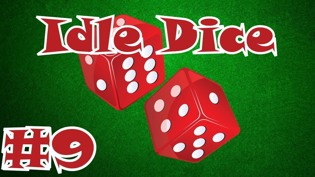 Idle Dice Hacked