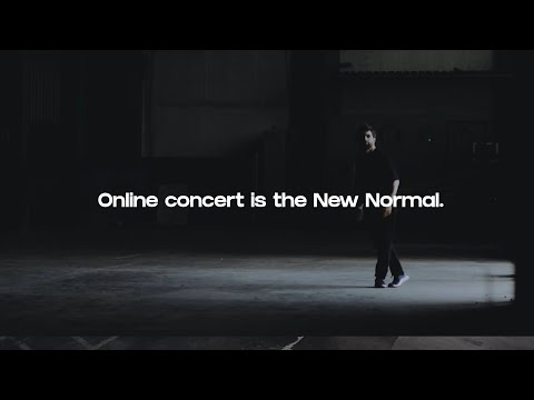 Online concert is the New Normal