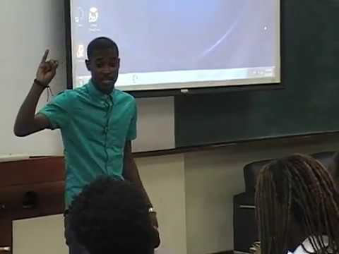 Start Your Business NOW (Toastmasters- Motivational-Jamaica)