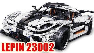 Lepin 23002 Koenigsegg One:1