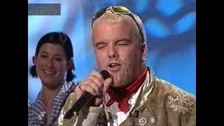 DJ Ötzi - Hey Baby - 2001