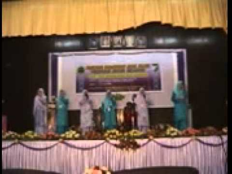 Johan Nasyid Peringkat Amal Islami 2008