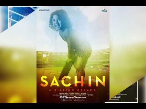 HIND MERI JIND | HQ 1080p |  SACHIN A BILLION DREAMS