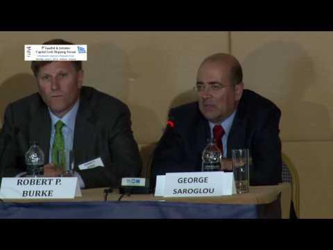 5th Analyst & Investor - Tanker Panel