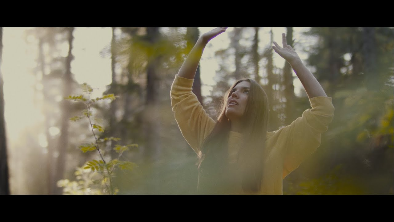 velours - Summer Haze (Official Music Video)