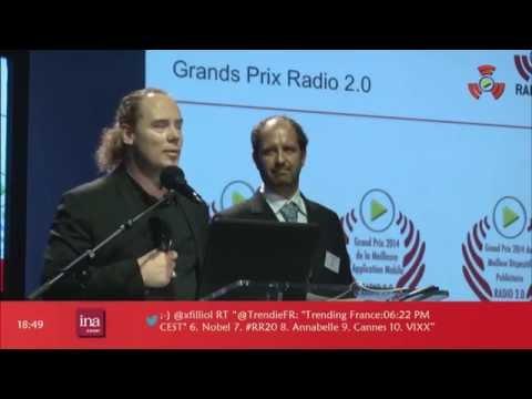 Conclusion des IV Rencontres Radio 2.0 Paris 2014 Xavier Filliol Nicolas Moulard