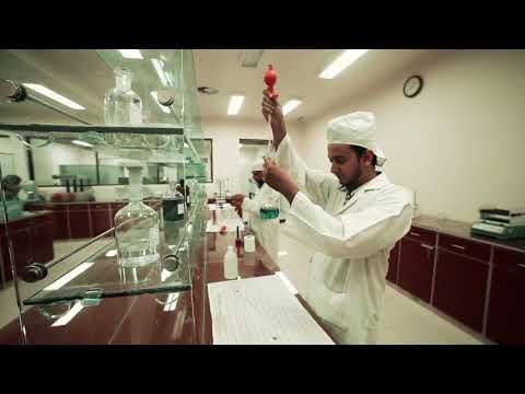 TRC - Sami Pharma