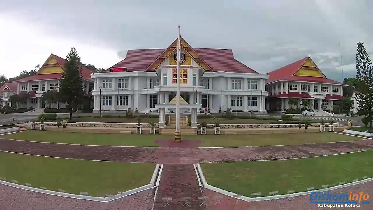 Profil Kabupaten Kolaka Youtube