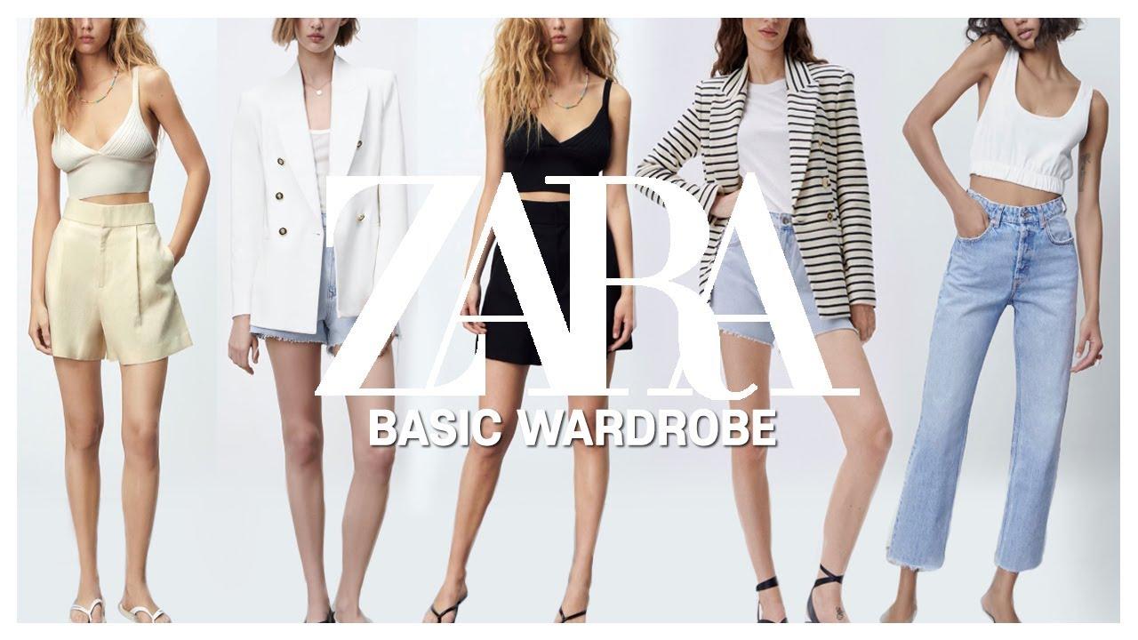 [ZARA SALE] 자라세일때 사야하는 기본템 (feat.간헐적 단식)   What to buy for my basic wardrobe (feat.fasting)