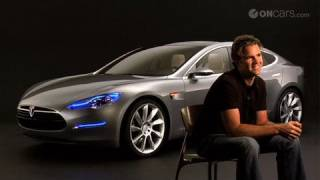Tesla Model S Part 1: A greener automotive future