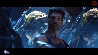 SKYLINE 2   Alien Encounter Scene 2017 Beyond Skyline Sci Fi Action Movie Clip HD