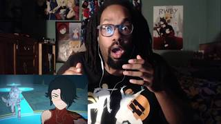BLOSSOM OUT THE TRUTH! RWBY VOLUME 5 CHAPTER 12 REACTION