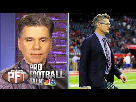 Matt Ryan, Atlanta Falcons' future after Thomas Dimitroff firing | Pro Football Talk | NBC Sports