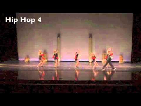 Richland Academy Hip Hop Program