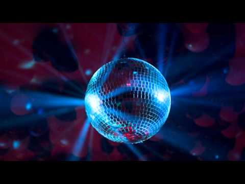 Disco Music, - The 80's Golden Years
