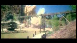 The Legend of The Lone Ranger 1981 - trailer
