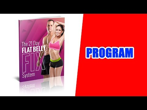 """in-""""the-21-day-flat-belly-fix""""-program-you'll-learn…"""