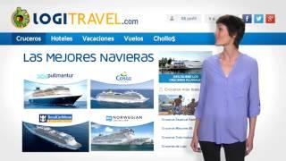 Spot Cruceros Logitravel 2014 thumbnail