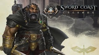 What is... Sword Coast Legends (4 Player Co-Op RPG, 5th player as DM)
