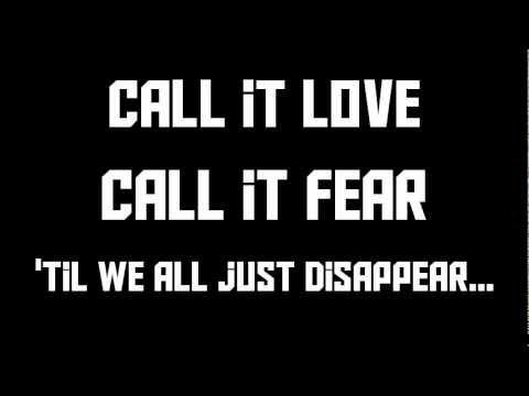 Vampires Everywhere! - Immortal Love Lyrics