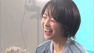 『アクエリアス クリアウォーター』の新CM「渇き・スッキリ」篇&メイキ...