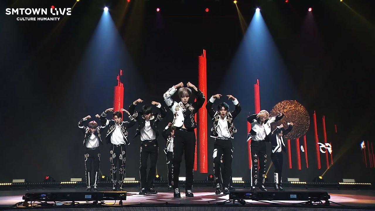 SMTOWN LIVE online concert attracts 35.8 million viewers worldwide