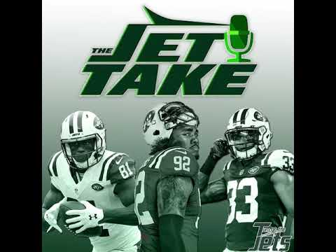 The Jet Take 51: The Jets Are Who We Thought They Were