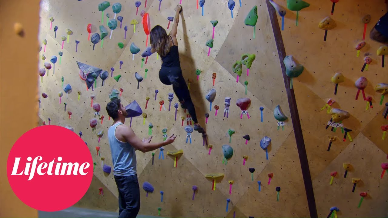Download Married at First Sight: Jaclyn and Ryan Climb Some Walls (Season 2, Episode 10) | Lifetime