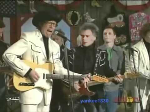 "Marty Stuart & His Fabulous ""Superlatives"" - Medley"