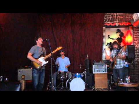 The Resolectrics - Live @ The Laurelthirst Public House 7.27.2013