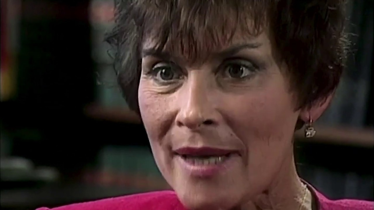 judge judy before tv: a profile of judith at work (1993)