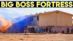 Milsim West LIVE | Milsim West Flashpoint Astana LIVE STREAM from Inside Big Boss Fortress