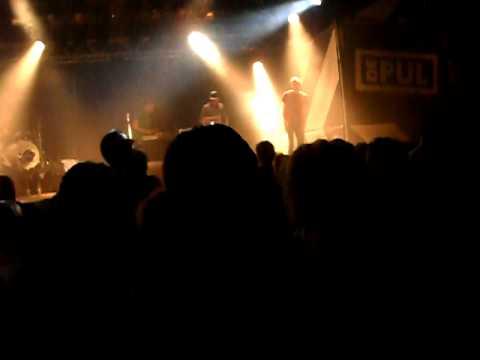 Baskerville @ FestyLand 2011