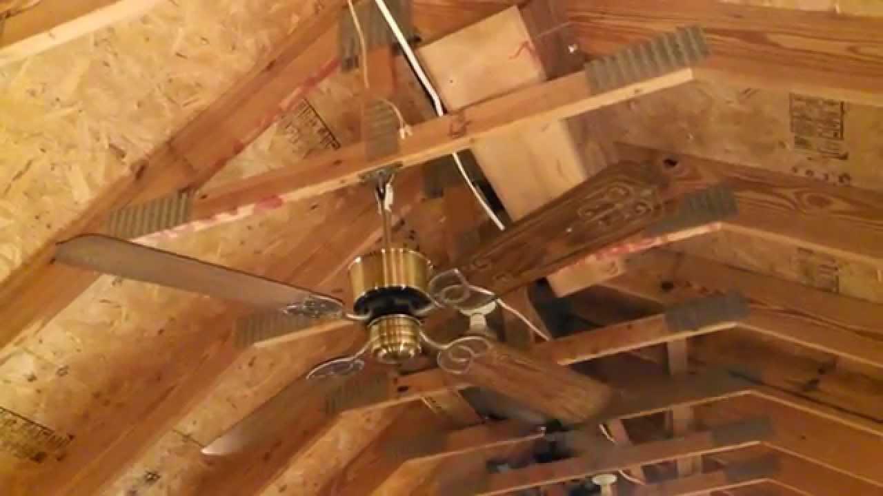 Fanimation islander ceiling fan model fp320ab1 part 2 will h fanimation islander ceiling fan model fp320ab1 part 2 will h edition with casablanca blades youtube aloadofball Gallery