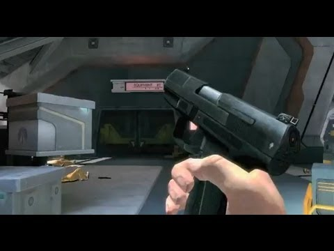 007 Legends - Game Trailer - Moonraker